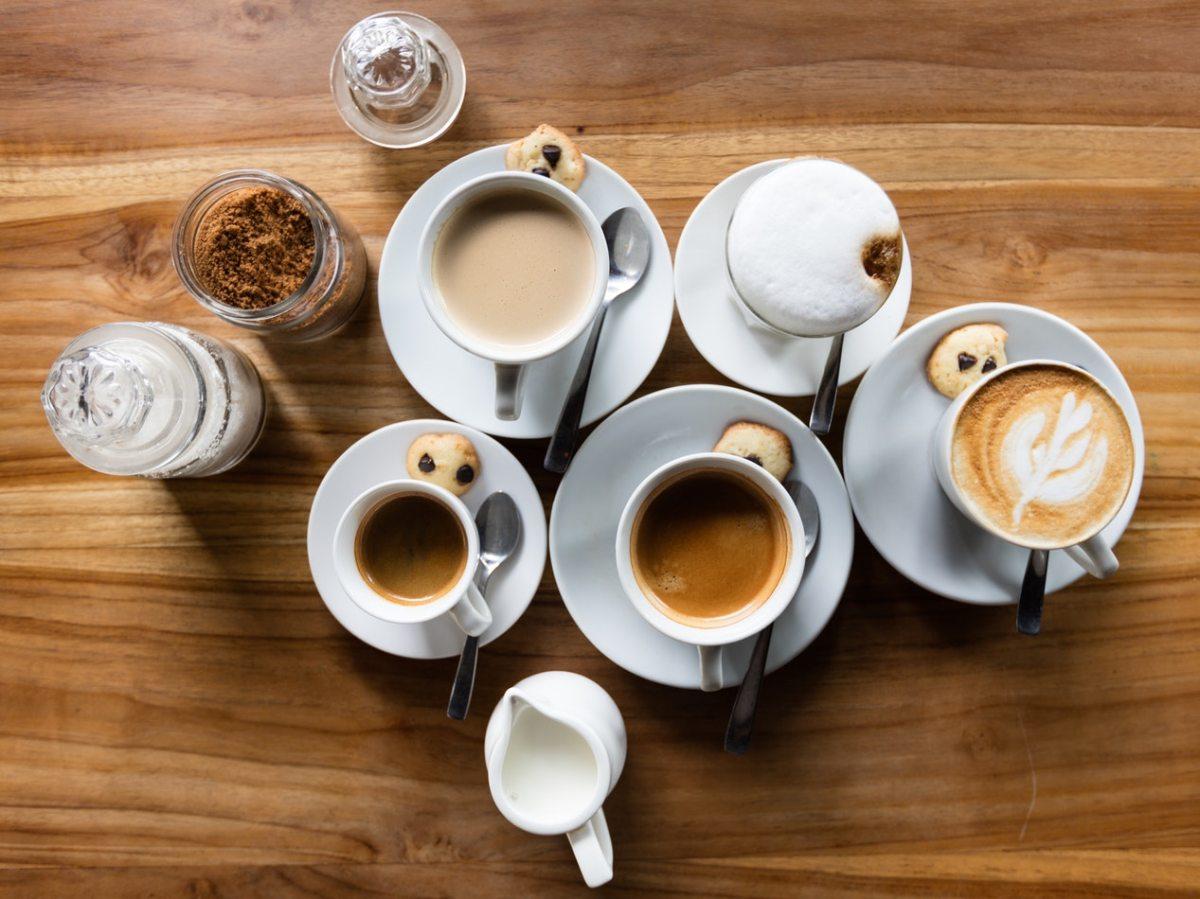 Legjobb kávézók Európában